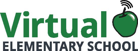 Virtual Elementary School Logo