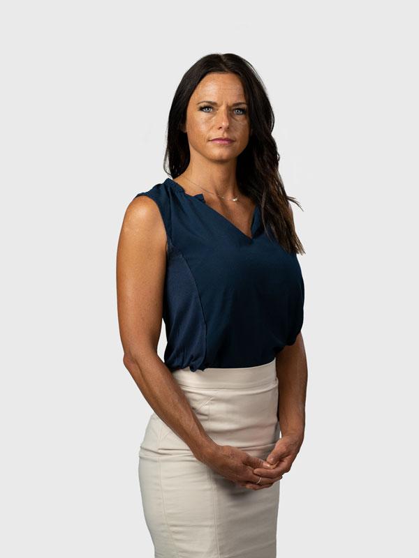 Christina McMichael